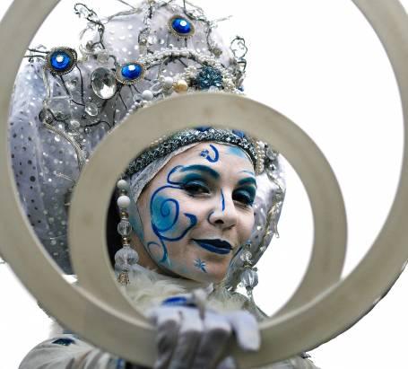 The Snow Queen  Ambulatory Show